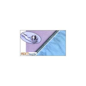 Pied insertion élastique